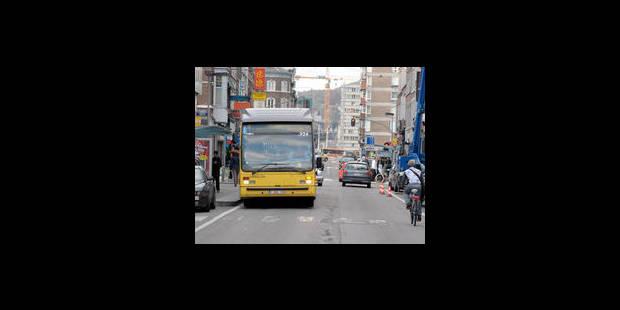 Quelle mobilité pour Liège ? - La Libre