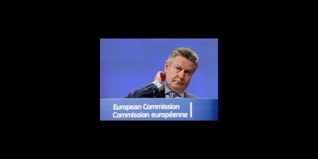 De Gucht toujours à son poste malgré des soupçons de fraude fiscale - La Libre