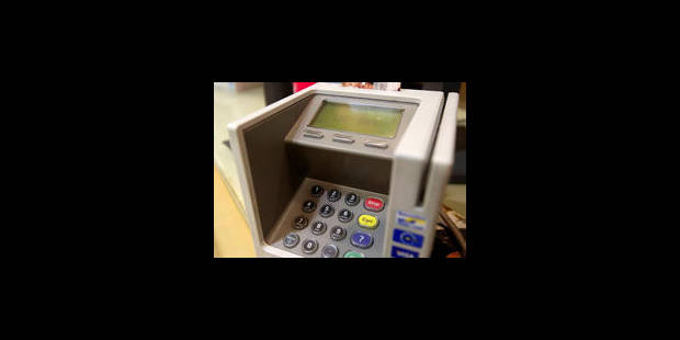 La fraude par carte bancaire a quasiment disparu - La Libre