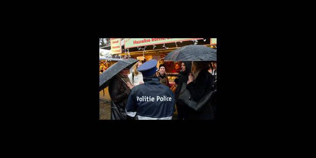 """Le citoyen, """"première victime en cas de transfert de compétences policières"""" - La Libre"""