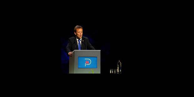 """Dupriez: """"La démocratie parlementaire a un prix"""" - La Libre"""