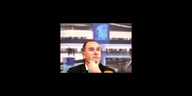 """Victor Fernandez : """"J'ai de suite senti que le club me voulait"""" - La Libre"""