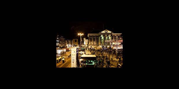 Belgian Calling! - La Libre