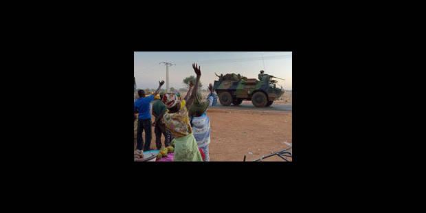 Mali: l'Europe solidaire avec la France, mais pas trop