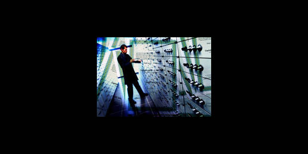 """Le """"shadow banking"""" pèse la moitié du PIB belge - La Libre"""