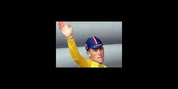 """Greg LeMond : """"Gagner le Tour sans dopage est possible"""" - La Libre"""