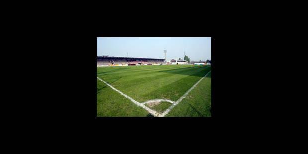 Une charte pour réduire les incidents dans les stades - La Libre