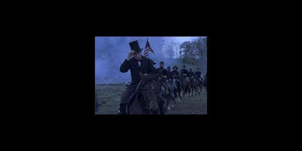 Lincoln: Daniel Day-Lewis, acteur studieux - La Libre