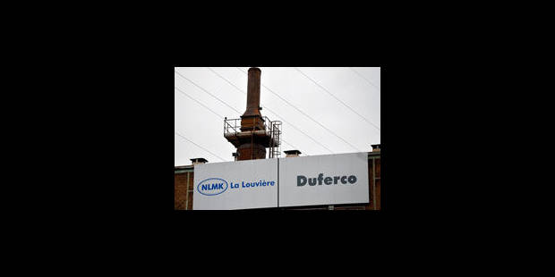 Investissements en vue chez Duferco et chez NLMK - La Libre