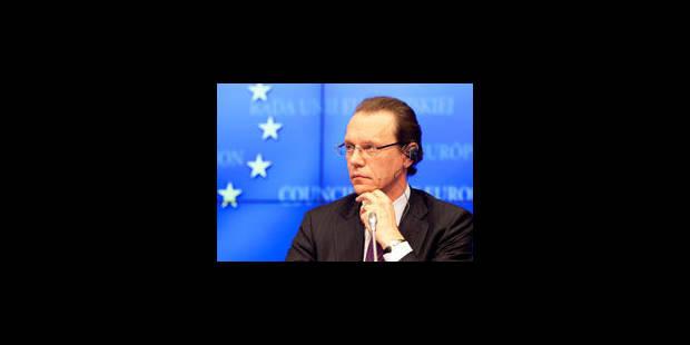 Taxe sur les transactions financières: feu vert à 11 pays de l'UE - La Libre