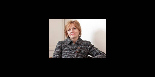 "Adelheid Byttebier : ""Quand c'est Bart, je zappe"" - La Libre"
