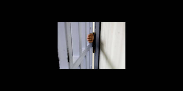 """""""Vive la surpopulation carcérale"""" - La Libre"""