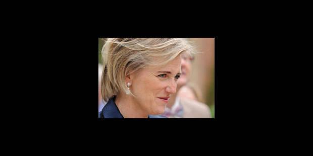La Princesse Astrid accepterait une diminution de sa dotation - La Libre