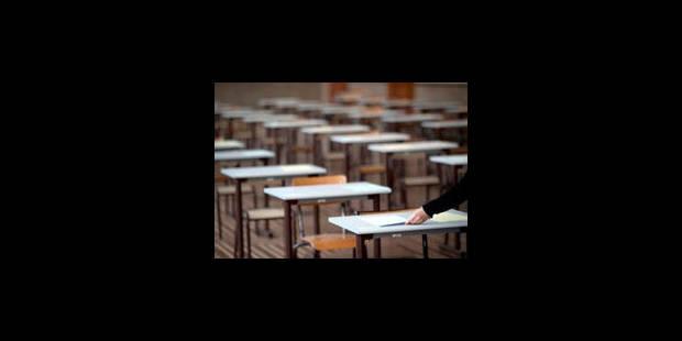 Pour une meilleure scolarité dans les IPPJ - La Libre