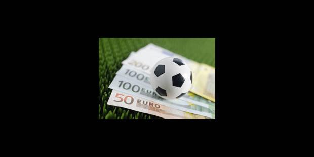 Europol identifie 380 matchs truqués en quatre ans