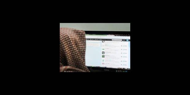 Twitter, espace virtuel de liberté dans le Golfe - La Libre