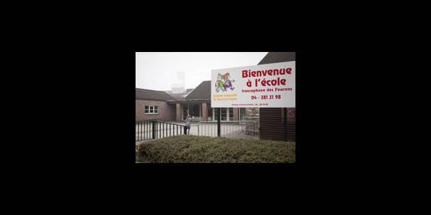 """Subside """"illégal"""" pour les francophones de Fourons - La Libre"""