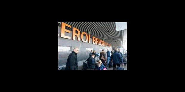 Crash à Charleroi: Tous les avions décollent et atterrissent à nouveau normalement - La Libre