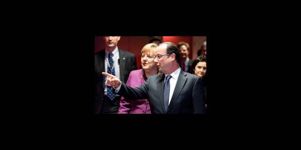 La France et l'Allemagne voudraient-elles torpiller la scission bancaire ?