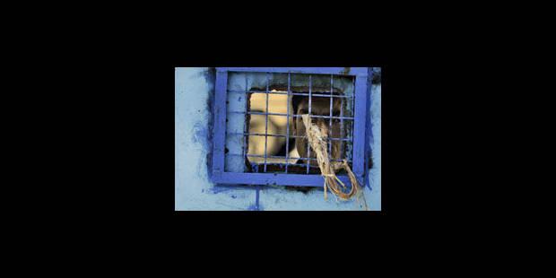 Kaboul reconnaît la pratique de la torture dans ses prisons - La Libre