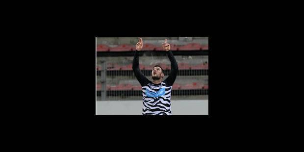 Charleroi presque sauvé, Garrido aussi - La Libre