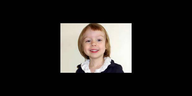 Avec un QI de 162, une fillette de 3 ans rejoint Mensa