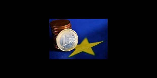 L'euro regagne un peu de terrain avant l'Eurogroupe