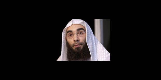 Fouad Belkacem est sorti de prison - La Libre