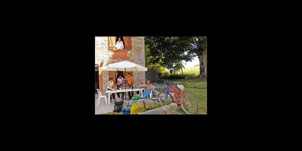 7% des familles belges ont une seconde résidence