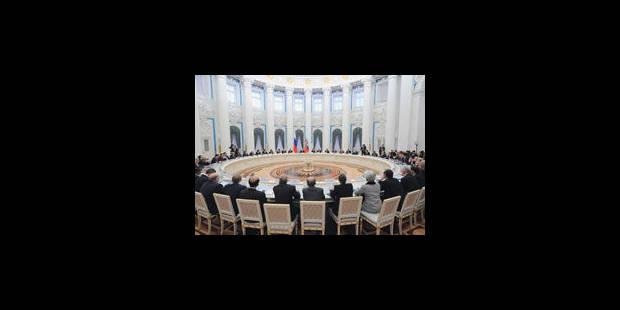 """Un G20 pour contrer la """"guerre des monnaies"""""""