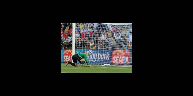 Arbitrage vidéo à la Coupe du Monde - La Libre
