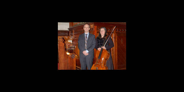 Des musiciens aux antipodes - La Libre