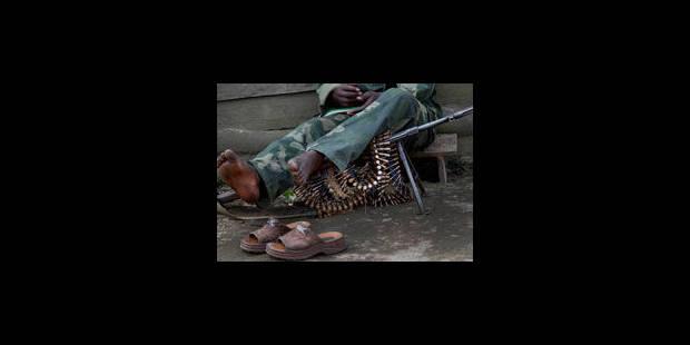 Un prêtre belge a pu fuir les Maï Maï du Katanga - La Libre
