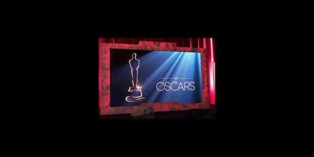 Faits marquants ou insolites dans la course aux Oscars 2013 - La Libre