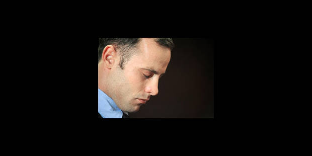 La caution de Pistorius fixée à 85.000 euros - La Libre