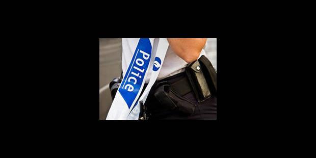 Le comité P critique la police judiciaire - La Libre