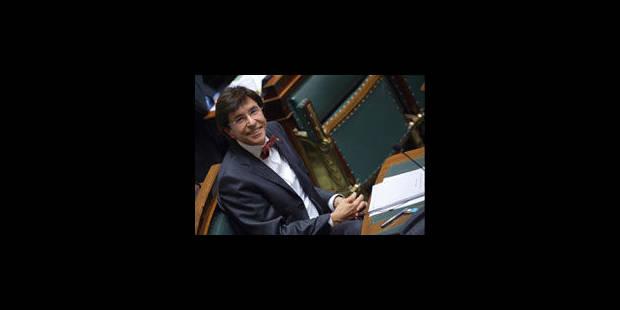 Les ministres cheminent vers un accord - La Libre