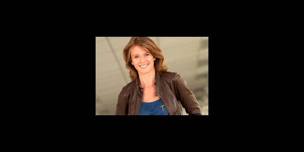 """Corinne Boulangier aux commandes de """"La Première"""" - La Libre"""