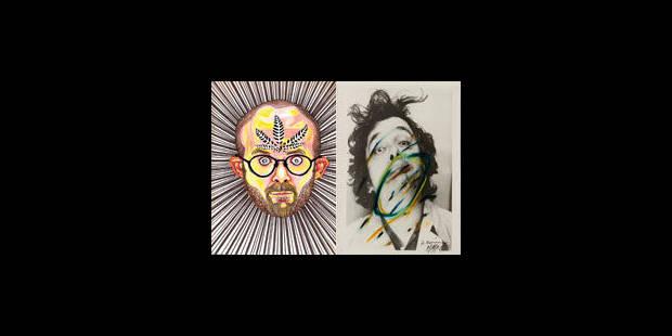 L'art et la défonce, couple mythique - La Libre