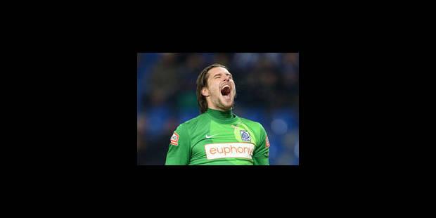 Genk élimine Anderlecht et va en finale - La Libre