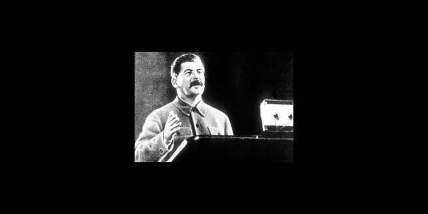 Staline, tyran sanguinaire ou dirigeant efficace ?
