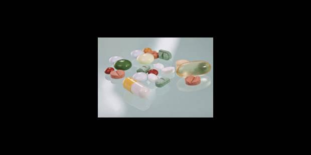 107 millions de pilules par an pour vos enfants - La Libre