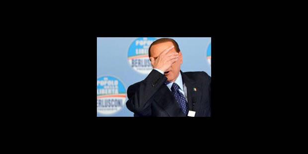 """Rubygate: """"un système de prostitution"""" autour de Berlusconi ? - La Libre"""
