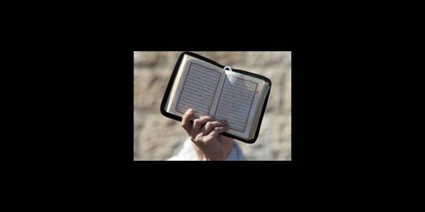 Islam : les modérés peuvent-ils émerger ? - La Libre