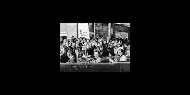 Il faut sauver JFK