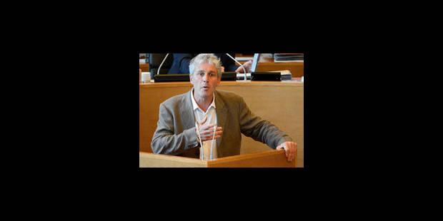 Secrétaire communal de Mons: Ecolo saisit le ministre Paul Furlan - La Libre