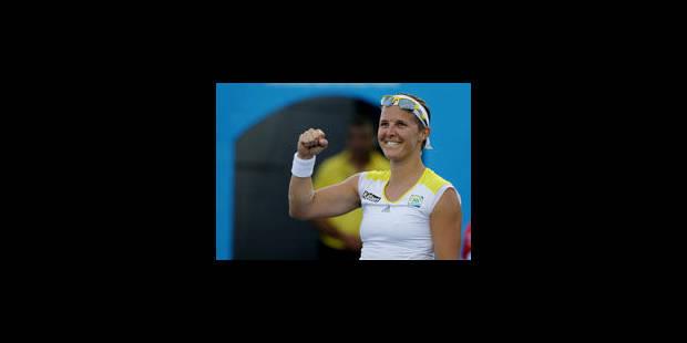 Indian Wells : Flipkens gagne, Goffin éliminé - La Libre