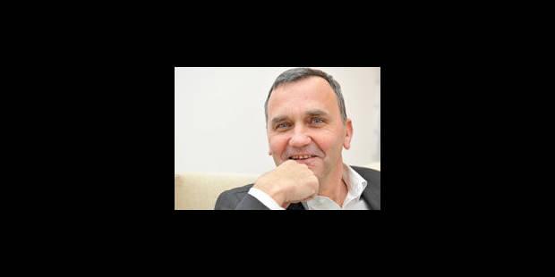 "Cerexhe: ""Un métier de proximité"" - La Libre"