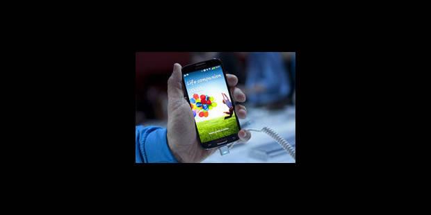 Le paiement mobile tout-en-un dès 2014 - La Libre