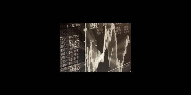 Chypre: le plan de sauvetage inquiète les marchés - La Libre